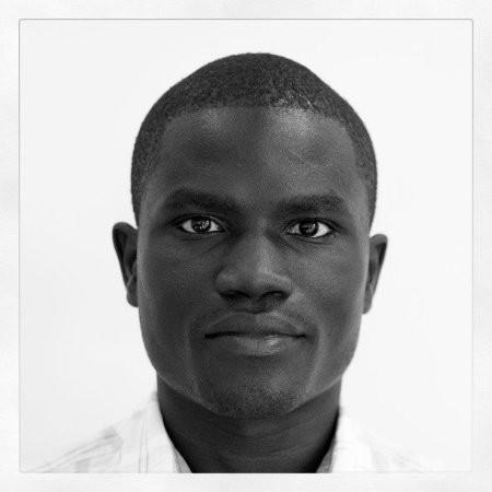 Chris Orwa - Safaricom
