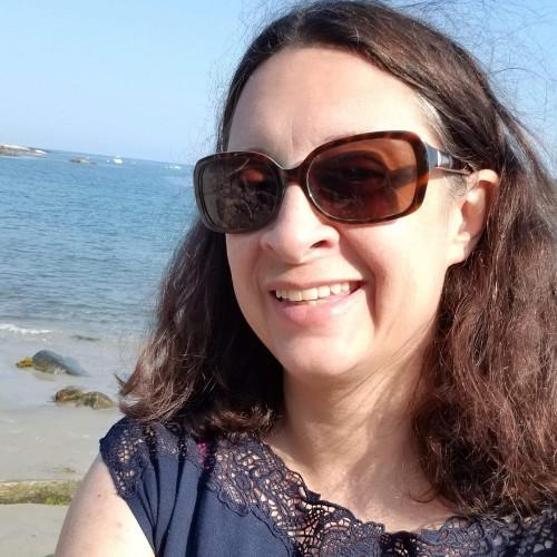 Christine Pafford Gambino - County San Diego