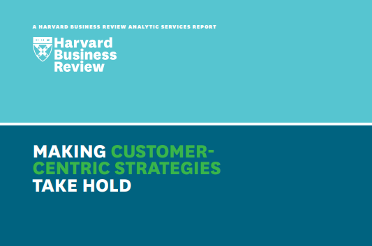 Strativity - Harvard Business Review Reports