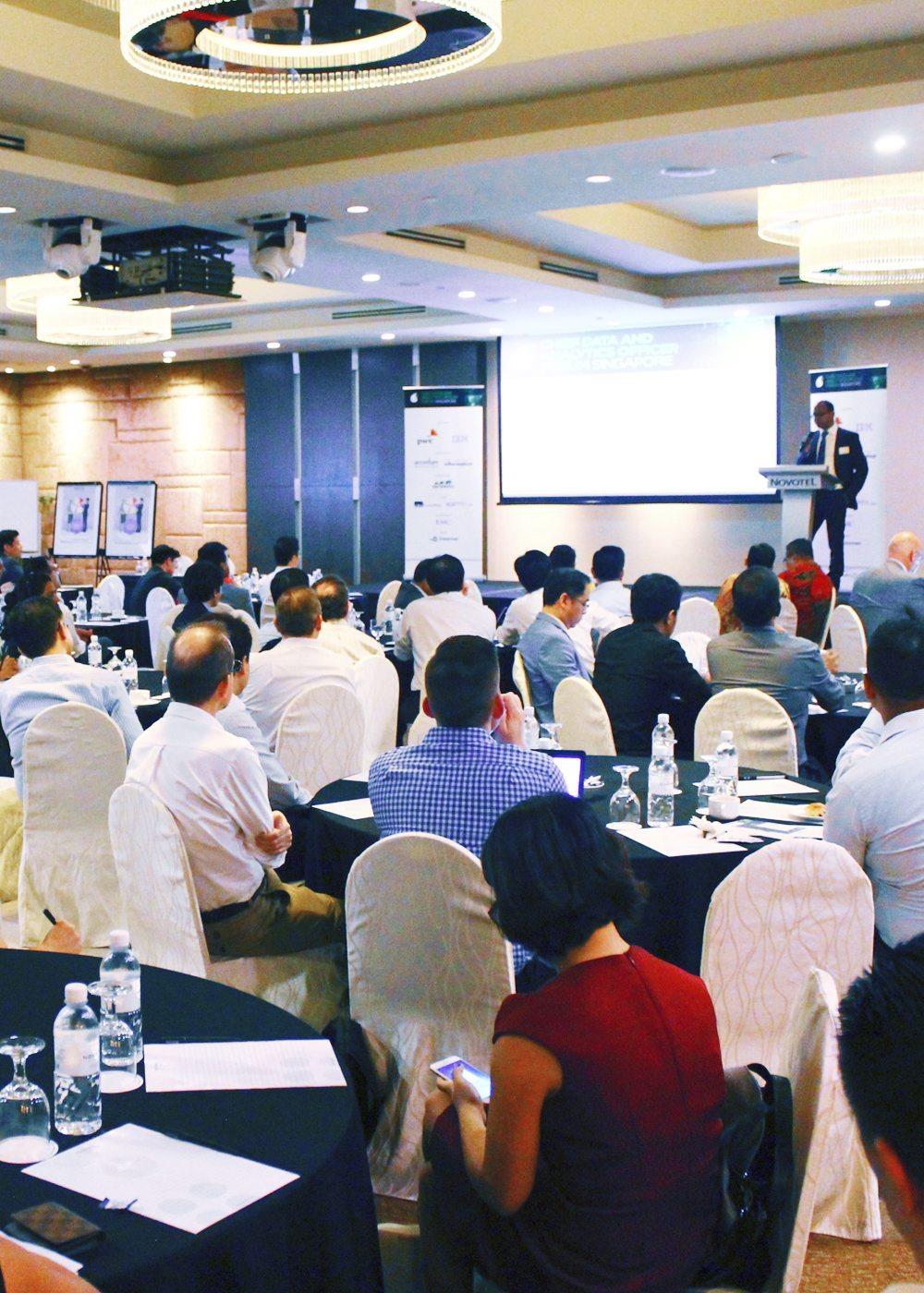 Corinium Sponsorship Conference