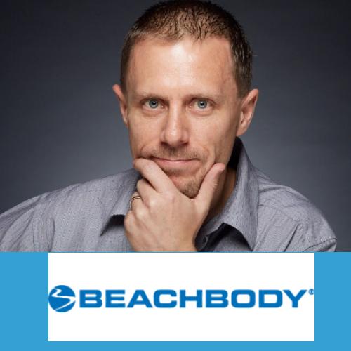 Cory, beachbody