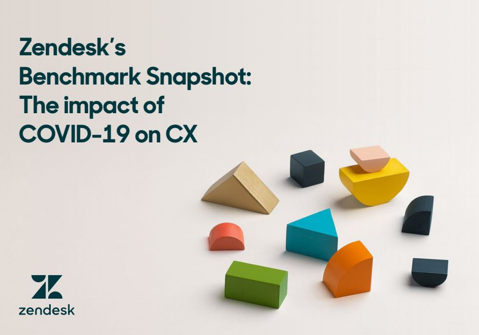 Zendesk - The Impact of COVID-19 on CX
