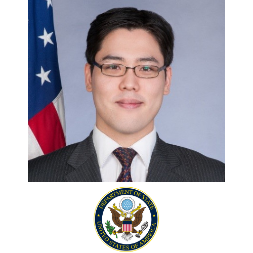Daniel Ahn, Department of State