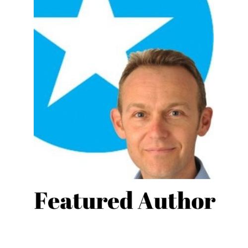 Daniel Bausor, Featured Author