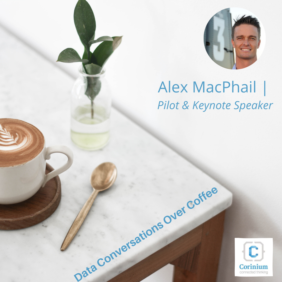 Video: Data Conversations Over Coffee with Alex MacPhail
