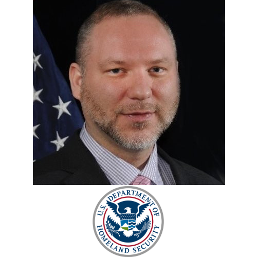 David Alexander, US Department of Homeland Security