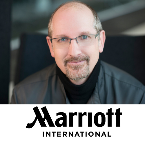 David Kepron, Marriot International (1)