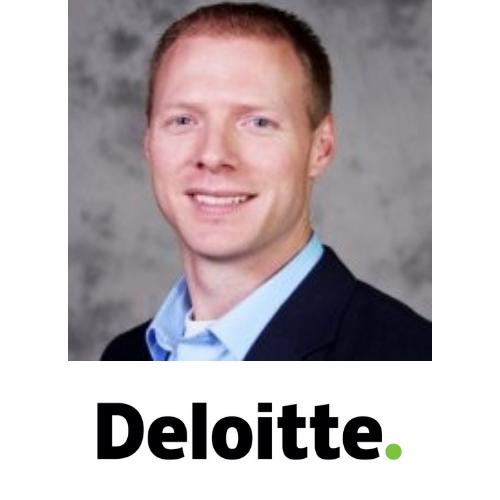 Derek Knorr, Deloitte-1