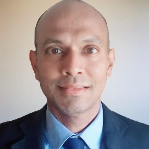 Derek Singh FP