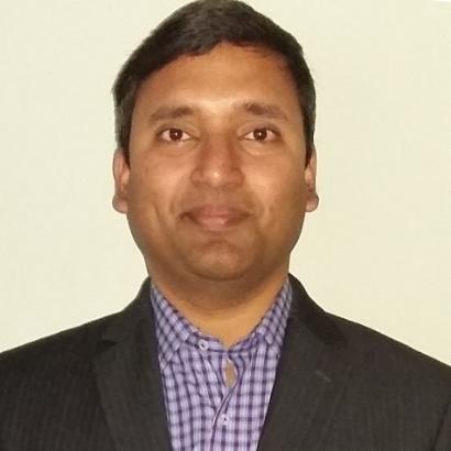 Dnyanesh Prabhu