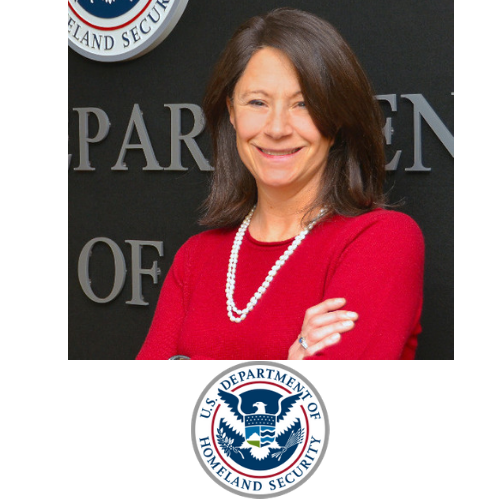 Donna Roy, US Department of Homeland Security-1