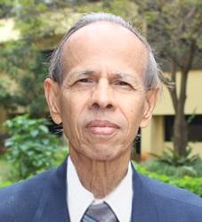 Dr. Chandrasekhar S-1