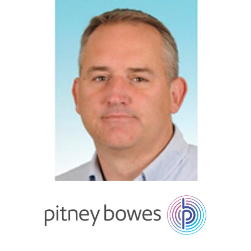 Dr. Marc Hobell, Pitney bowes SPONSOR