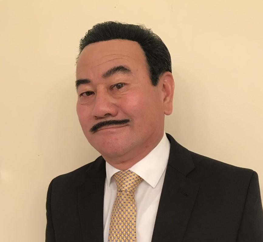 Dr. Robert Toguchi Resume Photo (2)