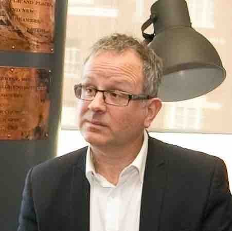 Duncan Dunlop