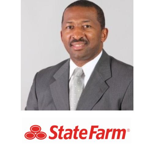 Dwight Jones, State Farm Insurance