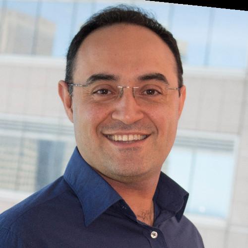 Eraj Ghafoori