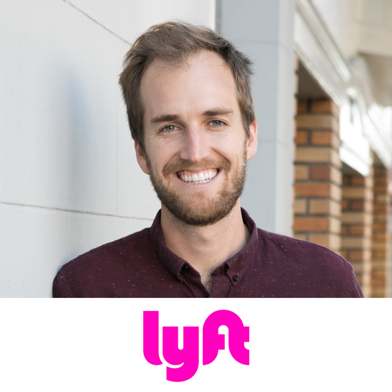 Eric Burdullis, VP of Customer Experience, Lyft