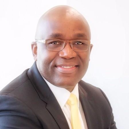Evans Munyuki - Emirates NBD