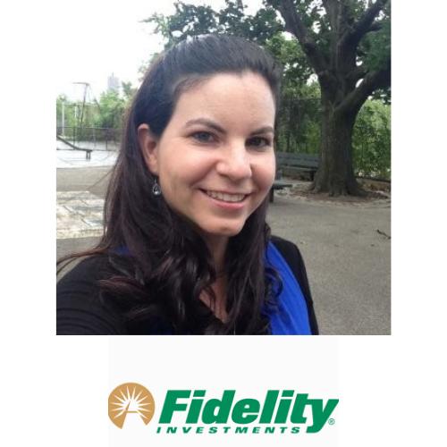 Fidelity. Sarah Hoffman
