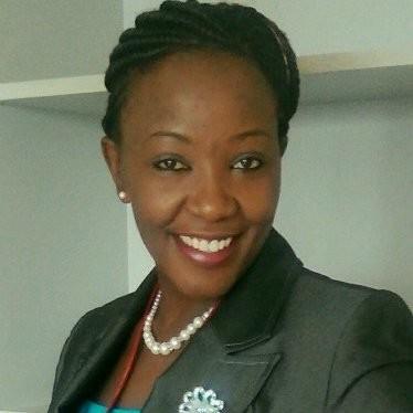 Florence Wamatuu - Kenya Airways