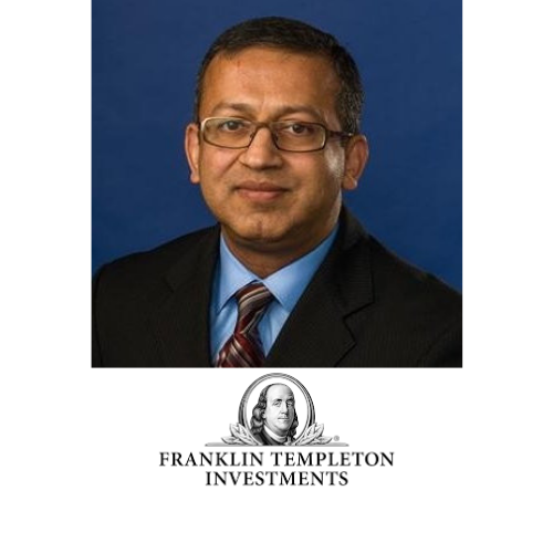 Franklin Templeton. Chandra Seethamraji