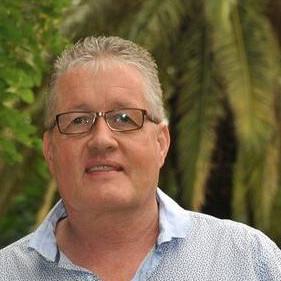 Fred Beunink - Merck