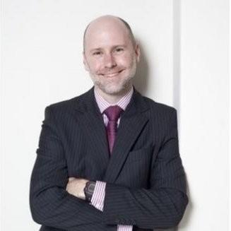 Gareth James - VMware