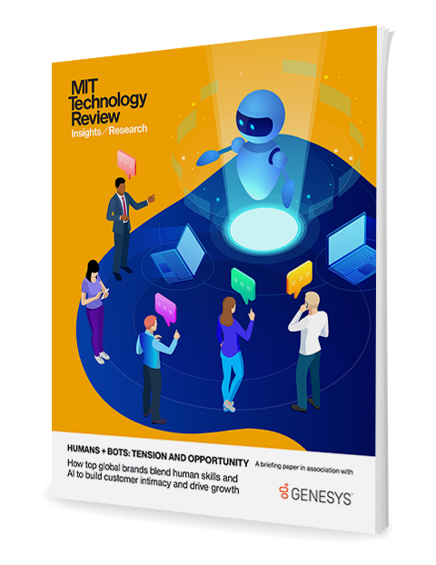 Genesys : MIT Technology Review