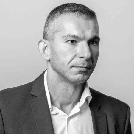 Interview with George Musi (Chief Data Officer, BLUE 449)