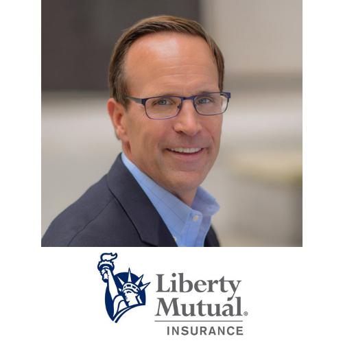 Greg Cunningham, Liberty Mutual Insurance