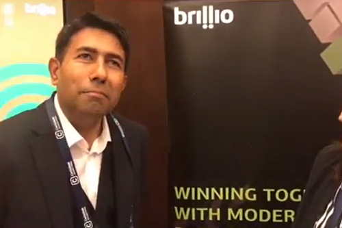 Interview with Sriram Iyer @ CDAOI UK 2019