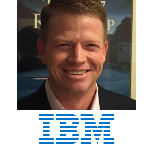 James Buckles, IBM