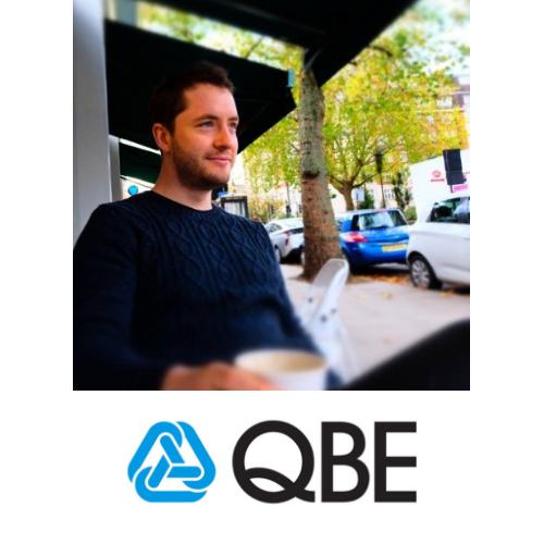 James Poynter, QBE (2)