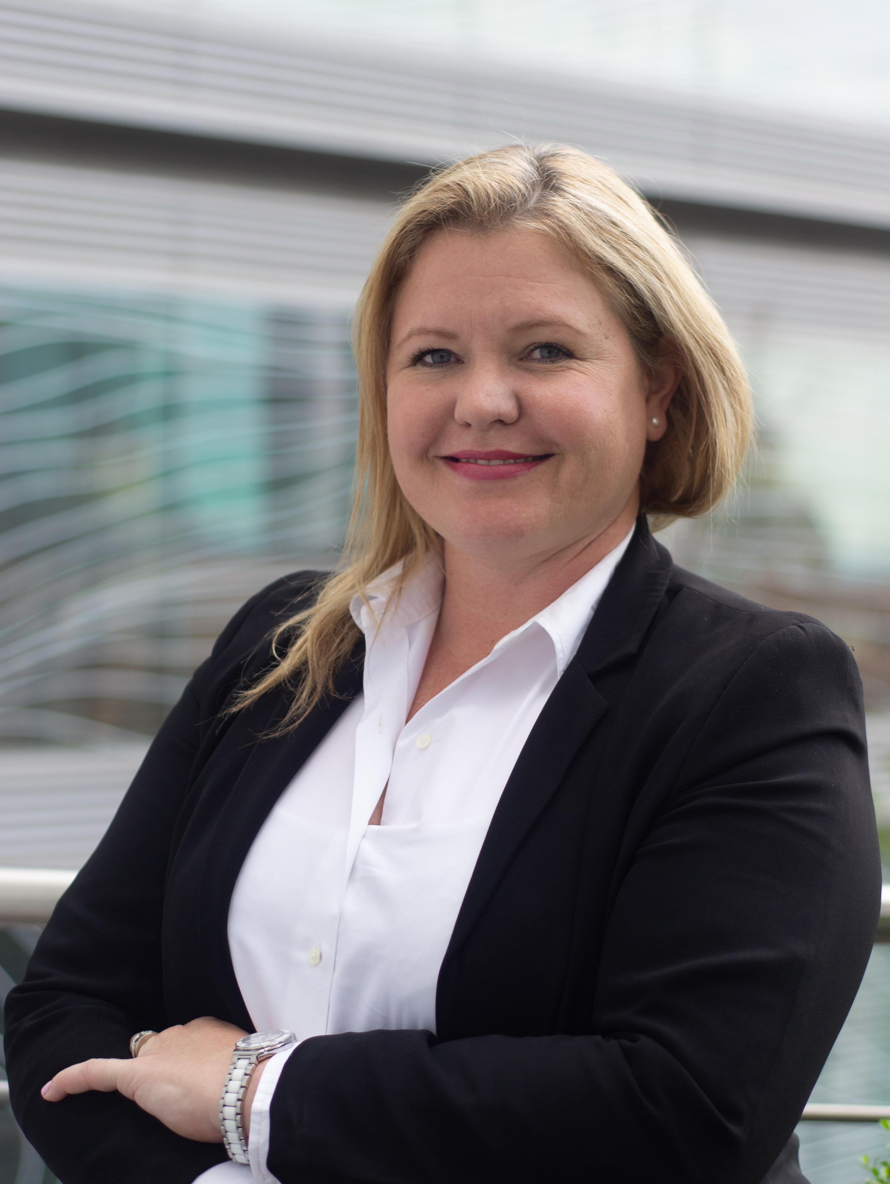 Interview with Janine West, Data Privacy Officer, Investec