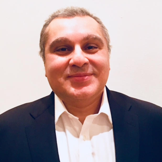 Javed Ashraf - AI and Emerging Tech for Finance