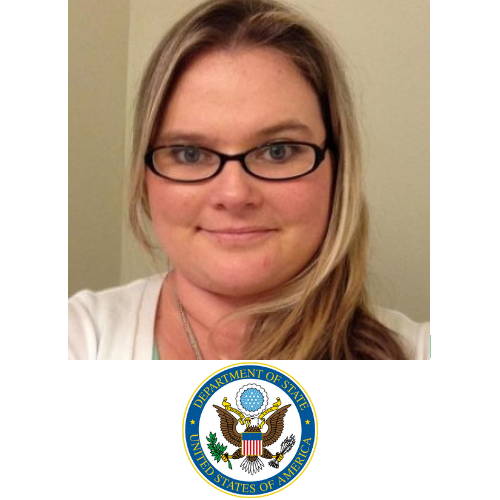 Jennifer Lambert, U.S. Department of State