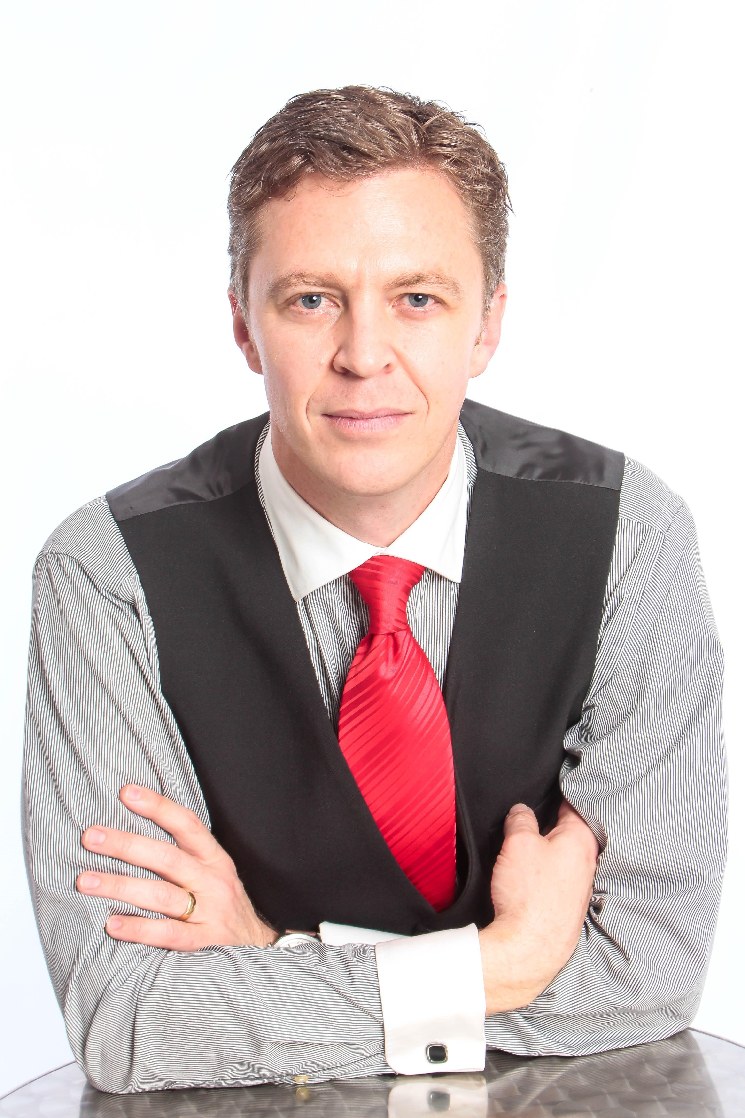 Johan Steyn