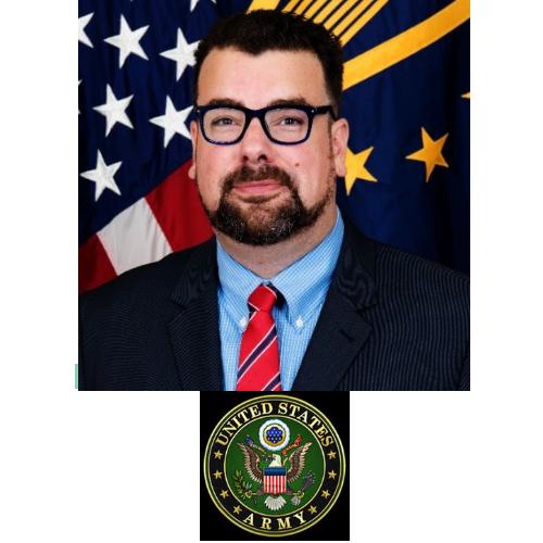 John Bergin, Army