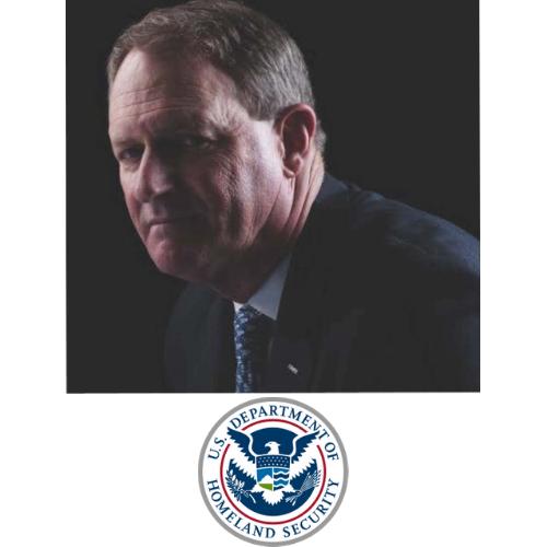 John Felker, DHS