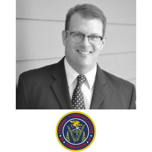 Jon Minkoff, Federal Communications Commission-1