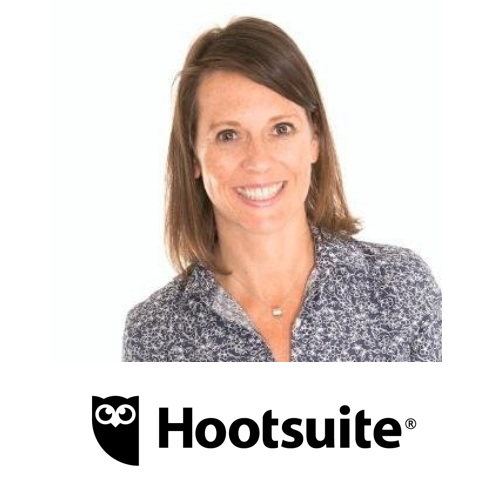 Kirsty Traill, Hootsuite