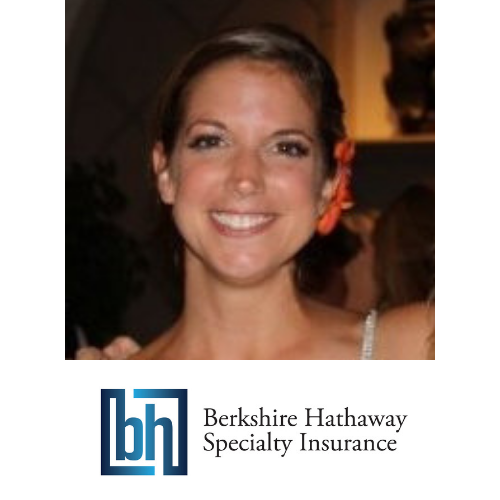 Krystal Ham, Berkshire Hathaway