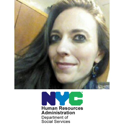 Lauren Friedland, NYC Department of Social Services