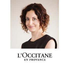 Loccitane - Lucy Primrose