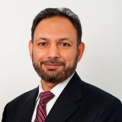 Mahmood Adil