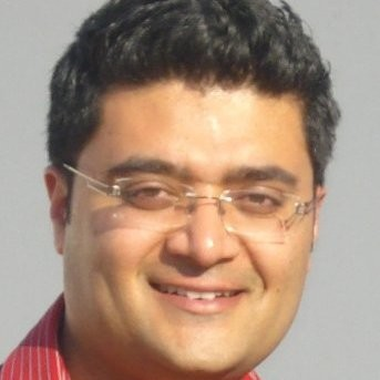 Manish Dullabh