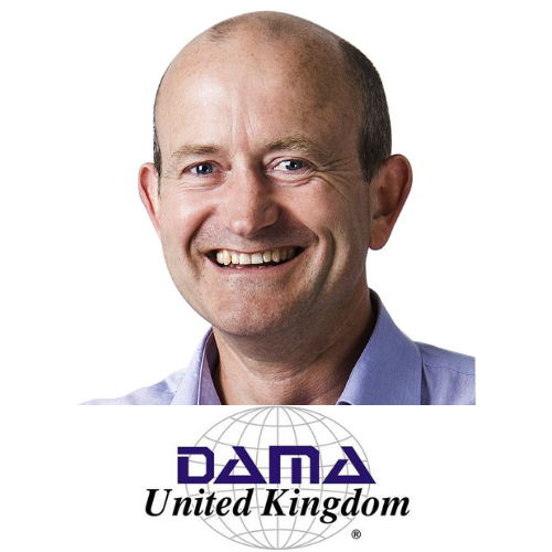 Mark Humphries, DAMA
