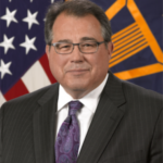 Mark Krzysko, US Department of Defense
