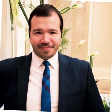 Mohamed El-Hawary